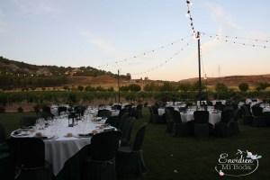 La boda rústica en Guadalajara de Lorena & Diego