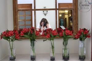 la boda urbana de madrid de marta & eli
