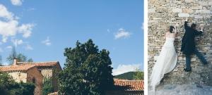 Boda Campestre en Soria