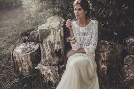 Laure de Sagazan vestidos de novia
