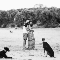 Preboda de Rebeca y Alberto por Carolina Diaz Marsa