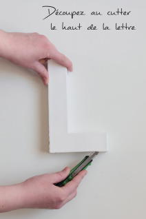 diy-lettres letras luminosas-lumineuses-tutorial