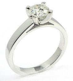 anillos compromiso diamantes 2