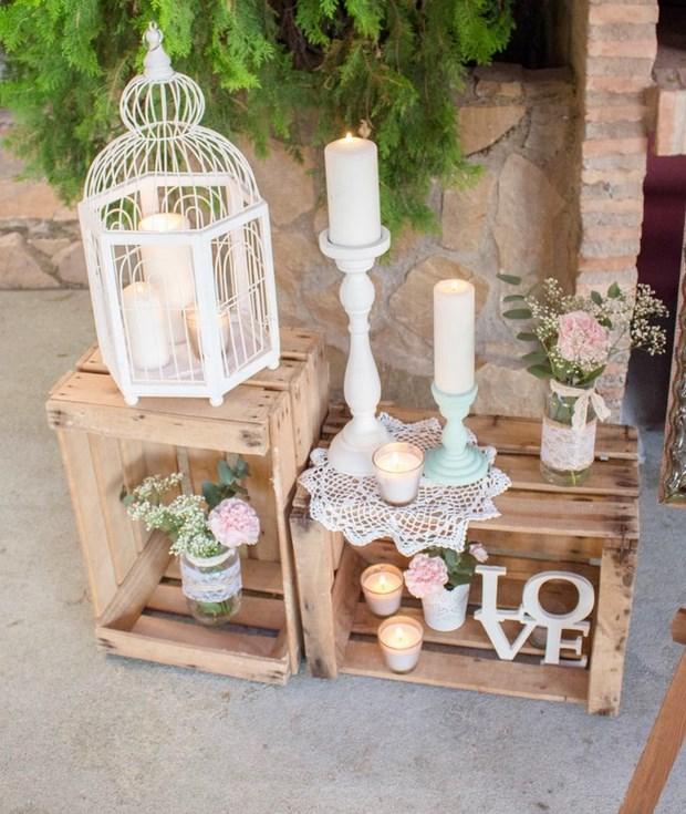 Decora tu boda con letras envidien mi boda for Letras luminosas decoracion