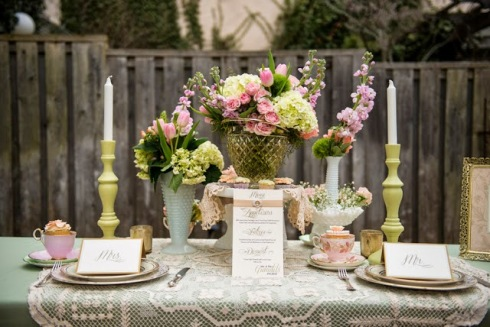 pink+shabby+chic+dessert+table+candy+buffet+elopement+engagement+wedding+milk+glass+centerpieces+reception+cake+floral+flower+design+settings+peach+pink+salmon+co(7)