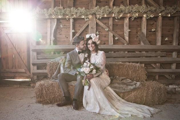 boda+invierno+granero