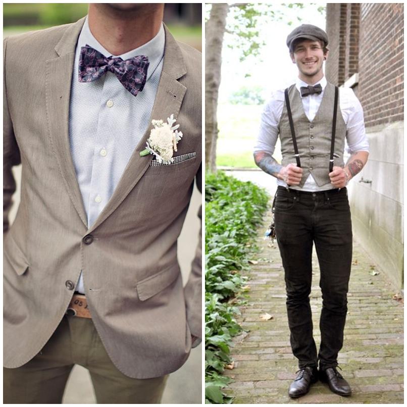 Gu a de c mo hacer tu boda boho chic envidien mi boda - Como preparar mi boda ...
