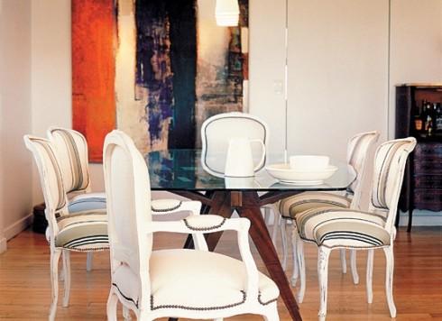 Cómo vender mesas y sillas antiguas