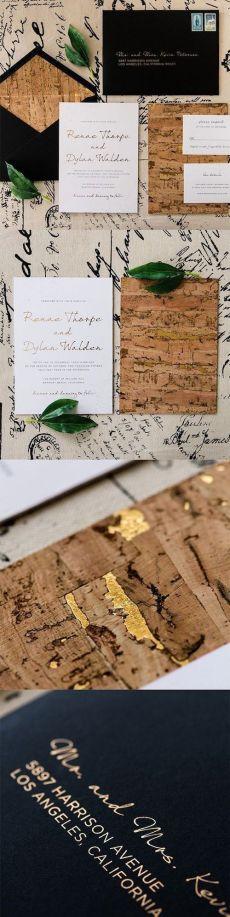 invitaciones de boda para 2018 6