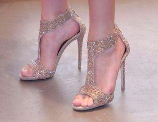 zapatos dorados 3