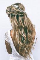 peinados para novias de 2018 3