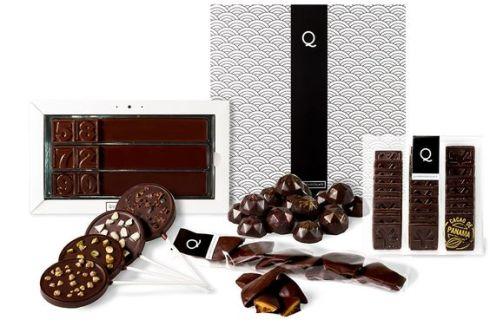 chocolate para bodas regalo
