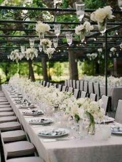 decoracion-boda-primaveral-en-blanco-y-negro