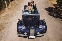 alquiler barato de coches de boda en madrid