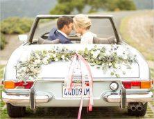 alquiler de coche de boda en madrid