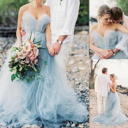 novia en azul 2