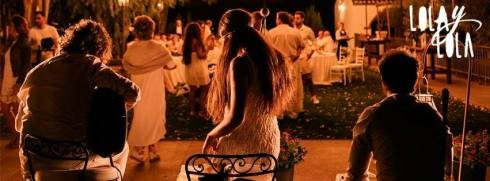 grupo de flamenco para bodas