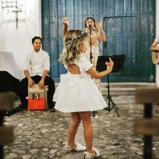 grupo flamenco para bodas 2