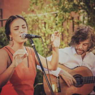 grupo flamenco para bodas 3